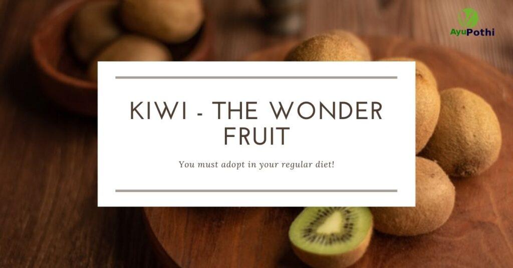 Kiwi Blog header Image- Ayupothi
